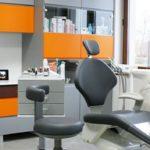 Meble do gabinetu stomatologicznego 1