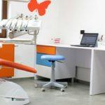 Meble do gabinetu stomatologicznego 2