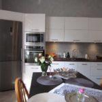 Kuchnia lakier wysoki połysk 3