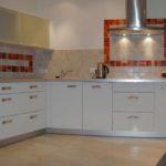 Kuchnia lakier połysk 2