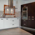 Kuchnia lakier połysk