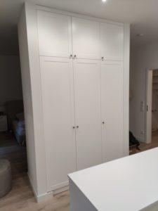 Garderoba biała poddasze_8